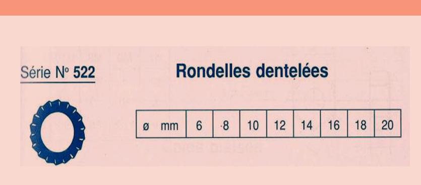 rondelle-dentelee