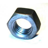 Ecrou six pans  à taraudage ISO Diamètre 8 SN° 502
